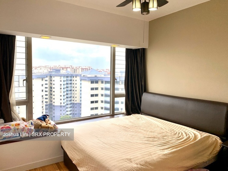 The Centris (D22), Apartment #268576651