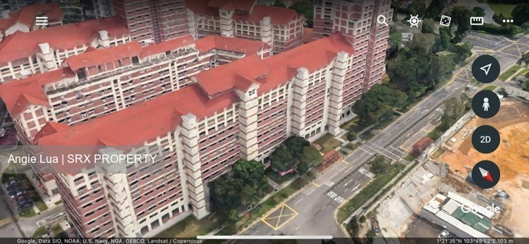 Blk 454 Sin Ming Avenue (Bishan), HDB Executive #265227081