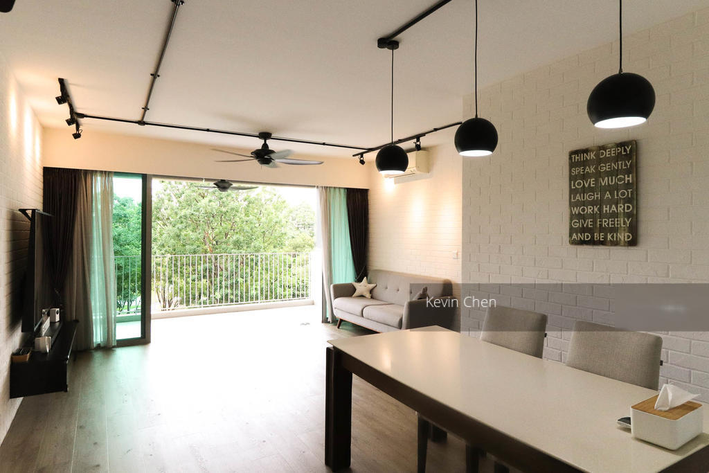 Blk 475B Parkland Residences (Hougang), HDB 5 Rooms #265247111