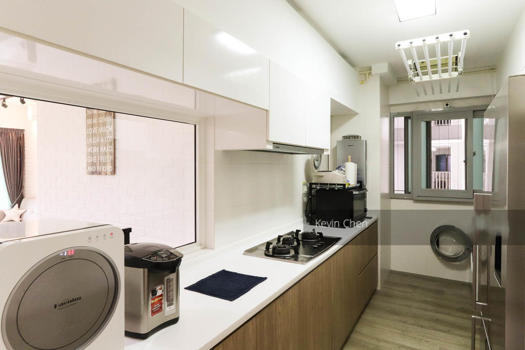 Blk 475B Parkland Residences (Hougang), HDB 5 Rooms #265247191