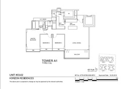 Horizon Residences (D5), Condominium #265261591