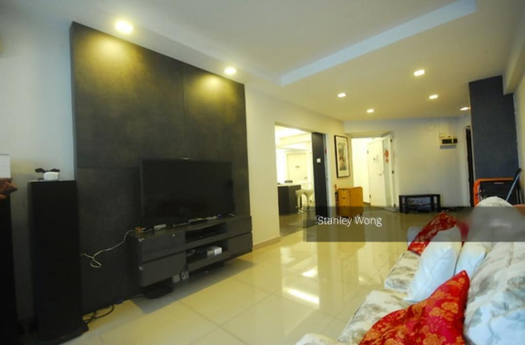 Blk 111A Depot Road (Bukit Merah), HDB 5 Rooms #265268711