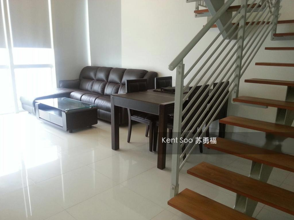 The Centris (D22), Apartment #265469501