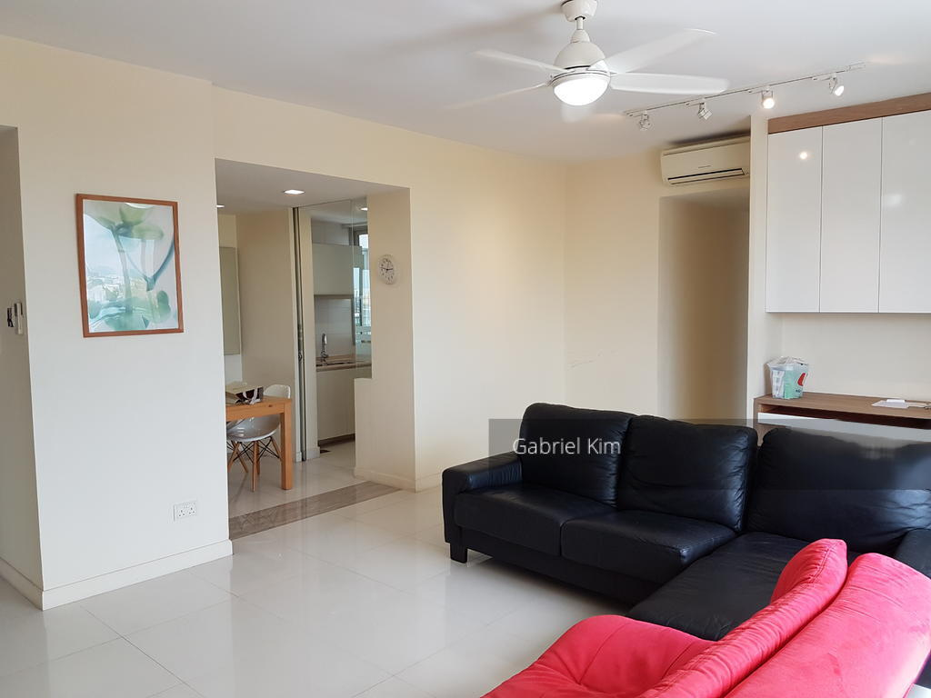 The Centris (D22), Apartment #265478941