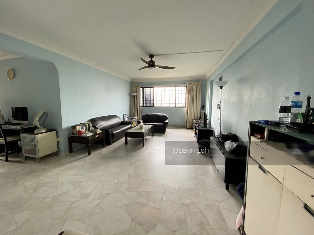 Blk 807 King Georges Avenue (Kallang/Whampoa), HDB 5 Rooms #265863951