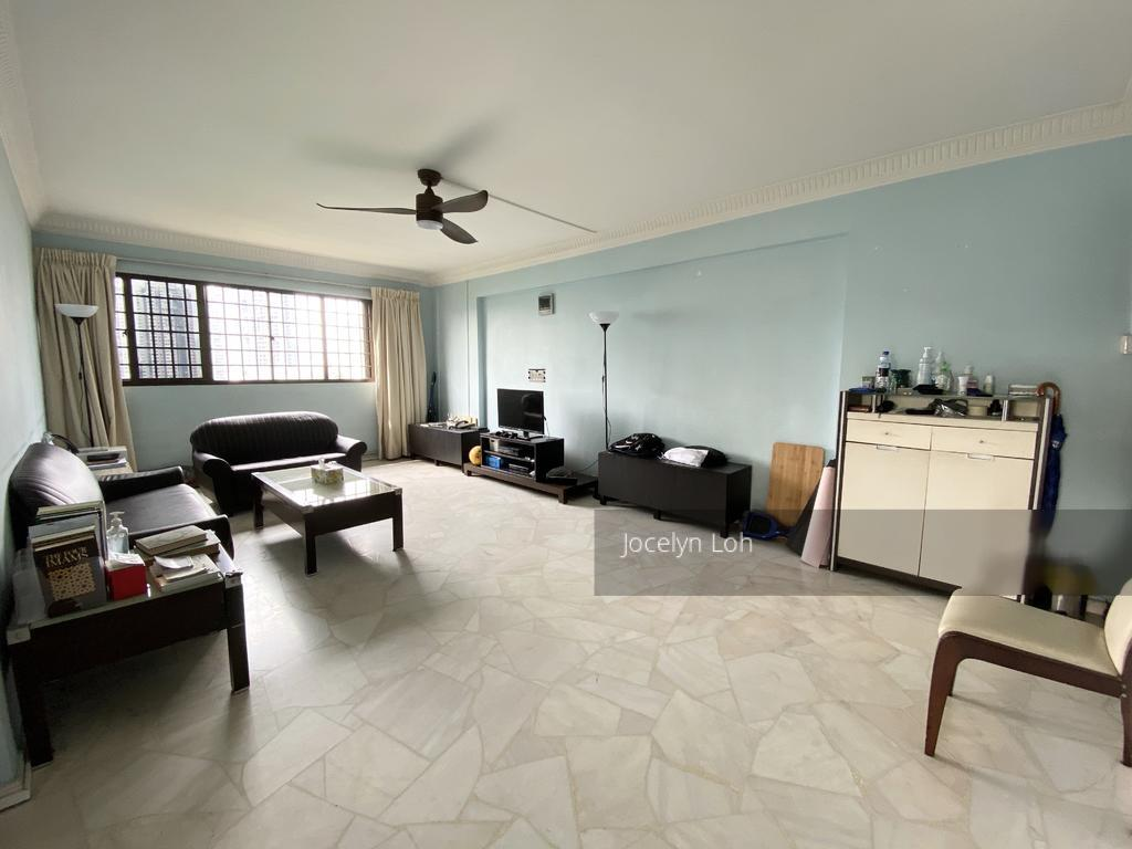Blk 807 King Georges Avenue (Kallang/Whampoa), HDB 5 Rooms #265863961