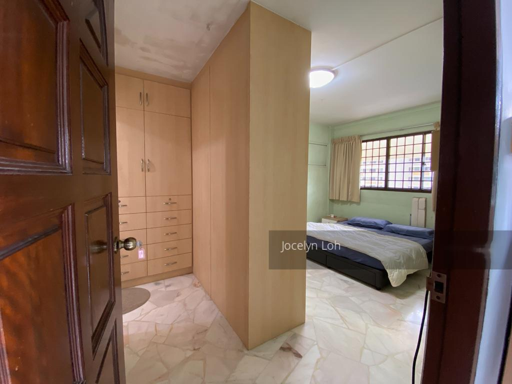 Blk 807 King Georges Avenue (Kallang/Whampoa), HDB 5 Rooms #265864011