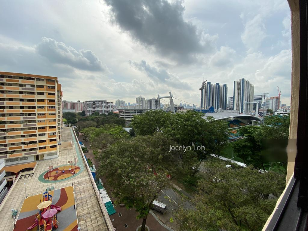 Blk 807 King Georges Avenue (Kallang/Whampoa), HDB 5 Rooms #265864051