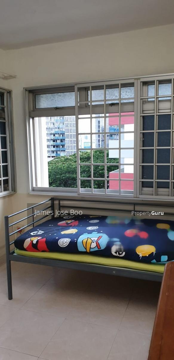 Blk 143 Mei Ling Street (Queenstown), HDB 5 Rooms #266219321