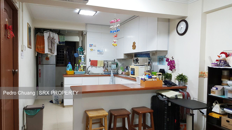 Blk 9 Selegie Road (Central Area), HDB 3 Rooms #266433301