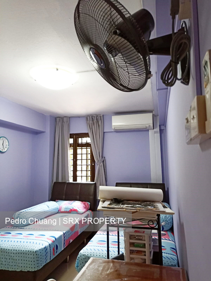 Blk 9 Selegie Road (Central Area), HDB 3 Rooms #266433311