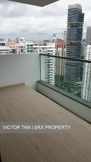 8 Saint Thomas (D9), Condominium #266594261