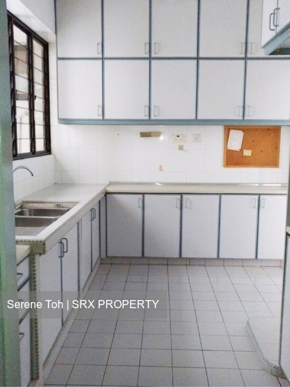 Serangoon Garden Estate (D19), Apartment #266837091
