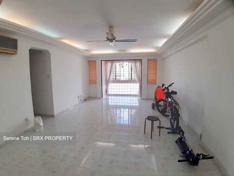 Serangoon Garden Estate (D19), Apartment #266837141