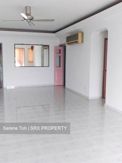 Serangoon Garden Estate (D19), Apartment #266837371