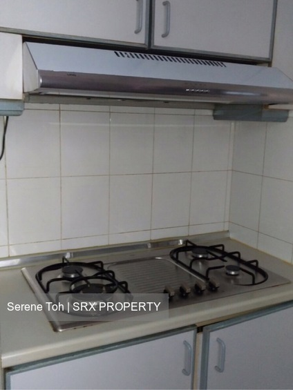 Serangoon Garden Estate (D19), Apartment #266837441