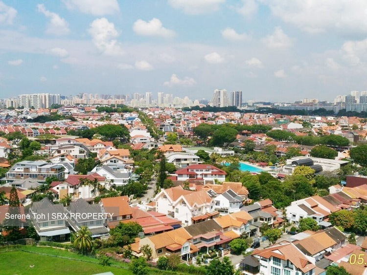 Serangoon Garden Estate (D19), Apartment #266837581