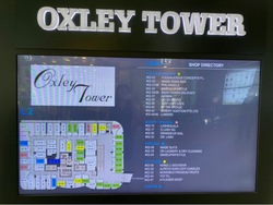 Oxley Tower (D1), Office #269151261