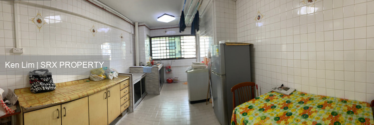 Blk 110 Yishun Ring Road (Yishun), HDB 3 Rooms #267024091