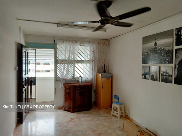 Blk 170 Stirling Road (Queenstown), HDB 3 Rooms #267200061