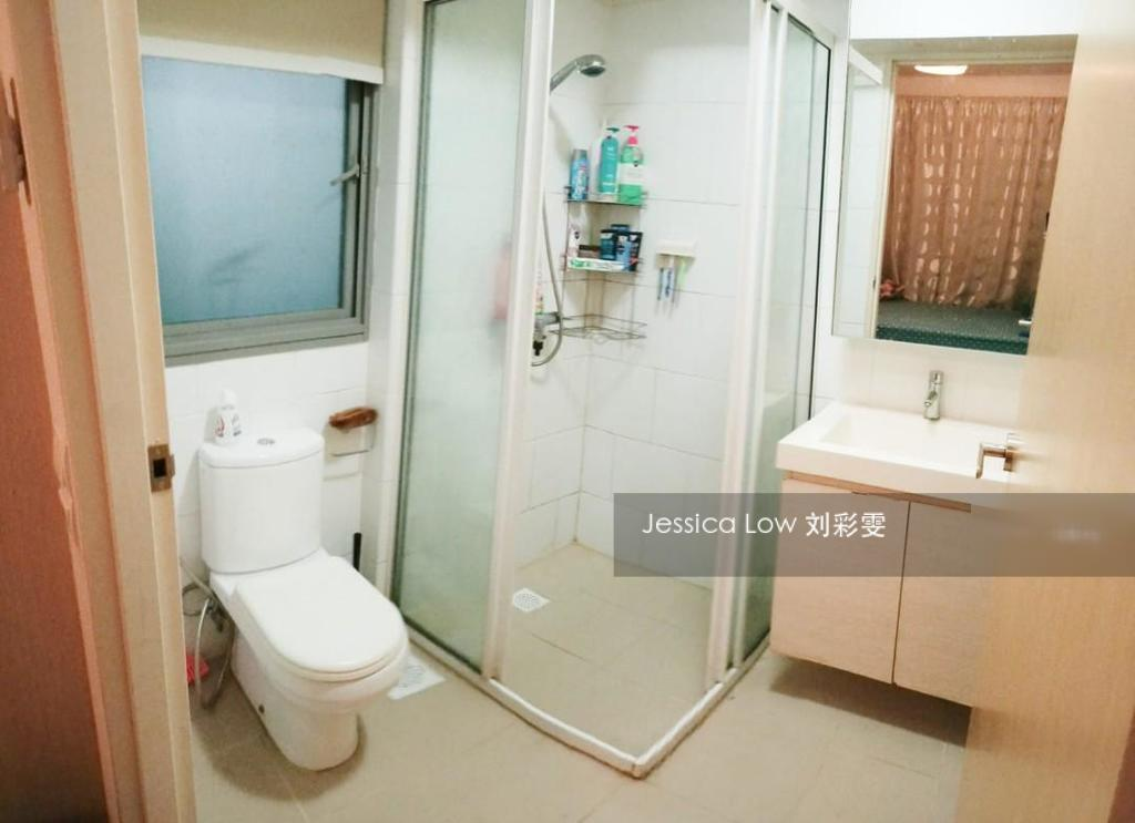 Blk 520A Centrale 8 At Tampines (Tampines), HDB 3 Rooms #267131281