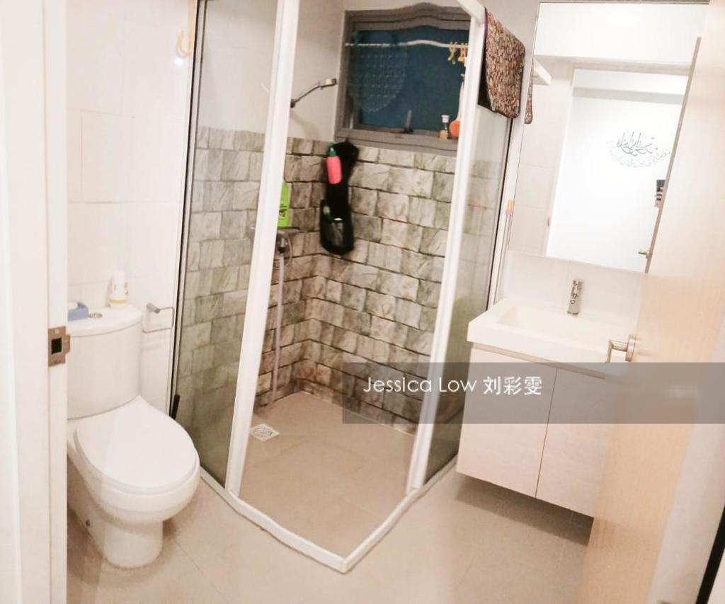 Blk 520A Centrale 8 At Tampines (Tampines), HDB 3 Rooms #267131311