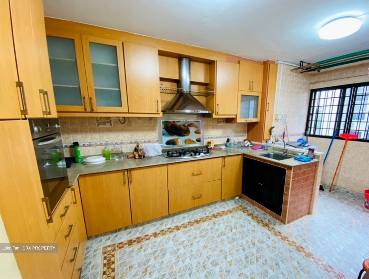 Blk 310 Shunfu Road (Bishan), HDB 5 Rooms #275433431