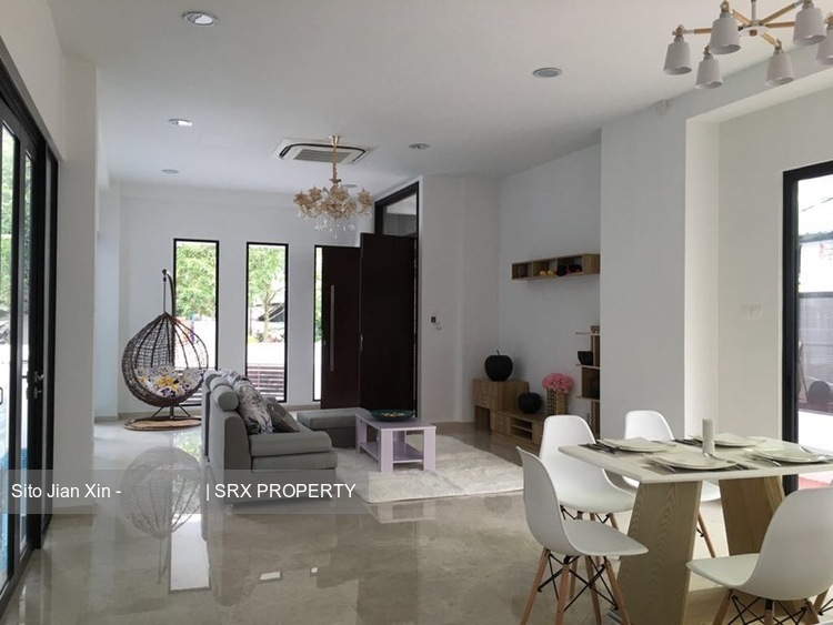 Lorong Marzuki (D14), Semi-Detached #267484081