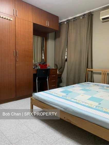 Blk 3 Ghim Moh Road (Queenstown), HDB 3 Rooms #267504831
