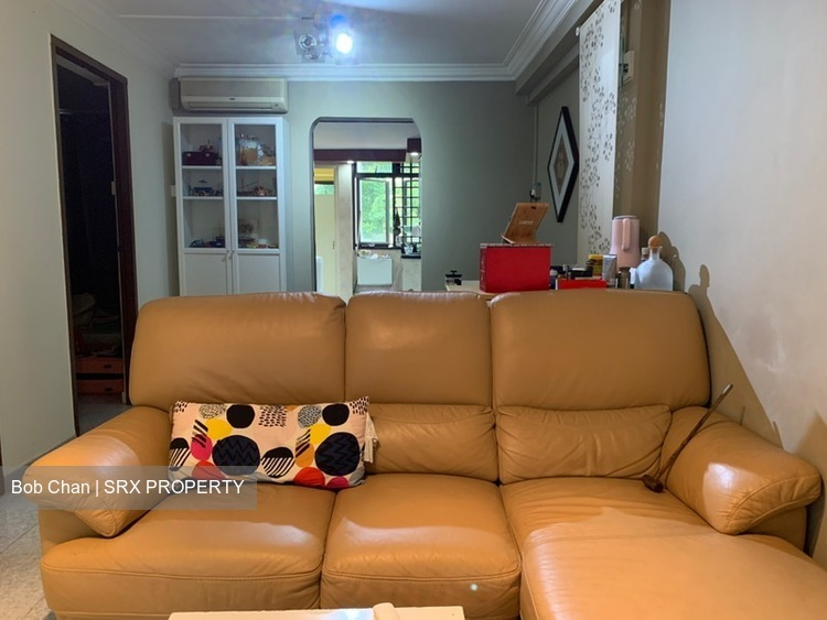 Blk 3 Ghim Moh Road (Queenstown), HDB 3 Rooms #267505181