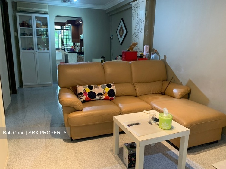 Blk 3 Ghim Moh Road (Queenstown), HDB 3 Rooms #267505411