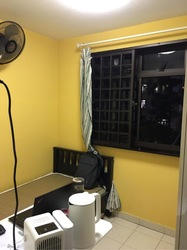 Blk 3 Ghim Moh Road (Queenstown), HDB 3 Rooms #267505921
