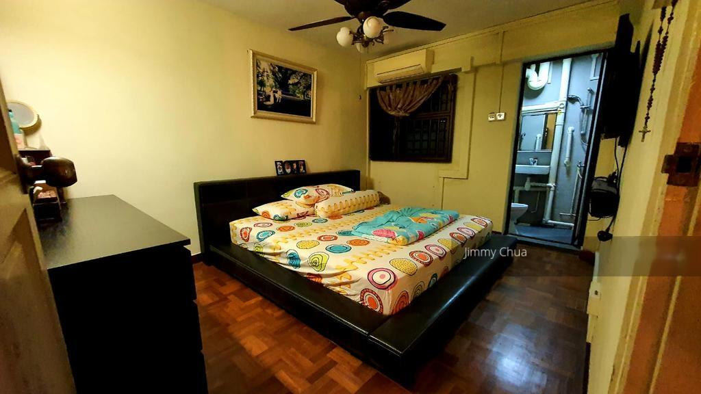 Blk 21 Dover Crescent (Queenstown), HDB 3 Rooms #267596741