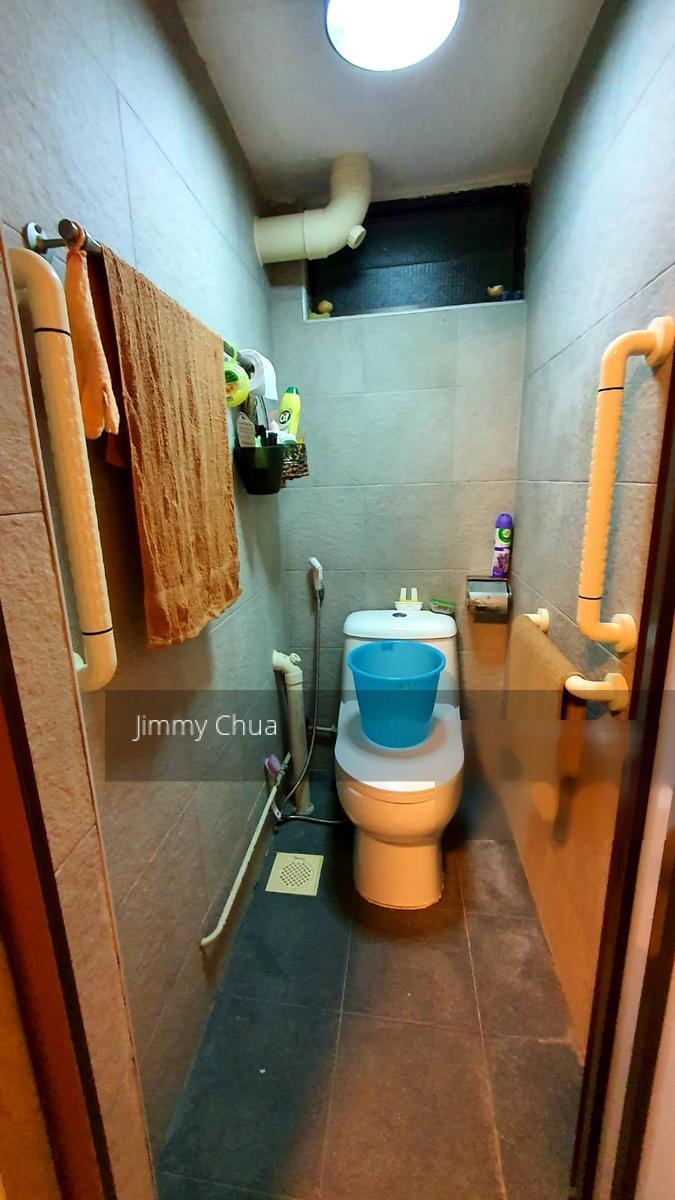 Blk 21 Dover Crescent (Queenstown), HDB 3 Rooms #267596771