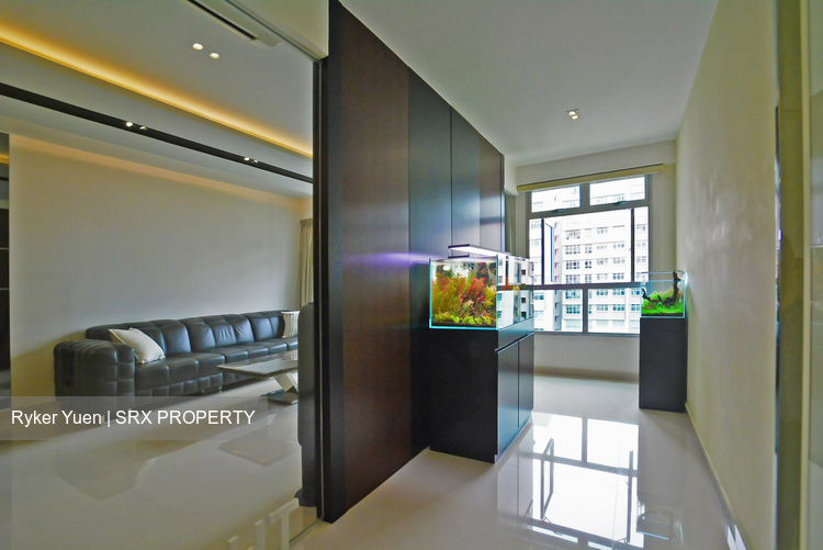 Blk 333A Anchorvale Link (Sengkang), HDB 5 Rooms #267992011