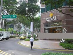 royal-building-(formerly-one-philip-st) photo thumbnail #2