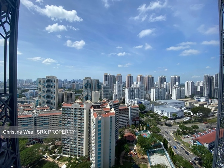 Gem Residences (D12), Condominium #268096861