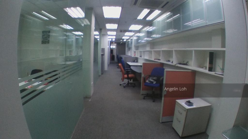 Hongkong Street (D1), Office #268118301
