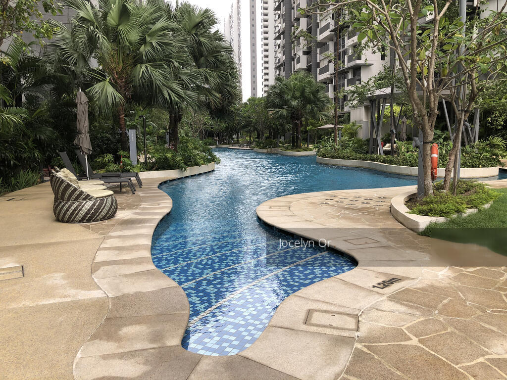 Riverbank @ Fernvale (D28), Condominium #268772311