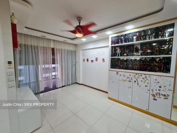 Blk 519B Centrale 8 At Tampines (Tampines), HDB 4 Rooms #269121061