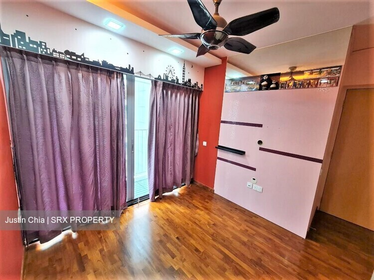 Blk 519B Centrale 8 At Tampines (Tampines), HDB 4 Rooms #269121101