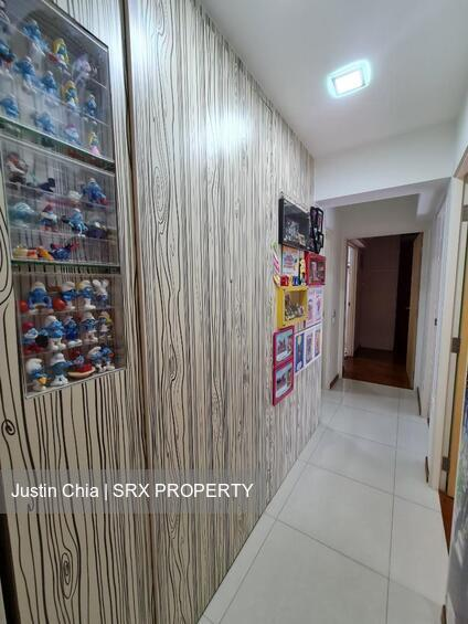 Blk 519B Centrale 8 At Tampines (Tampines), HDB 4 Rooms #269121141