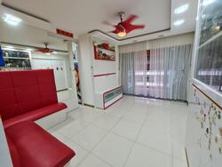 Blk 519B Centrale 8 At Tampines (Tampines), HDB 4 Rooms #269121081