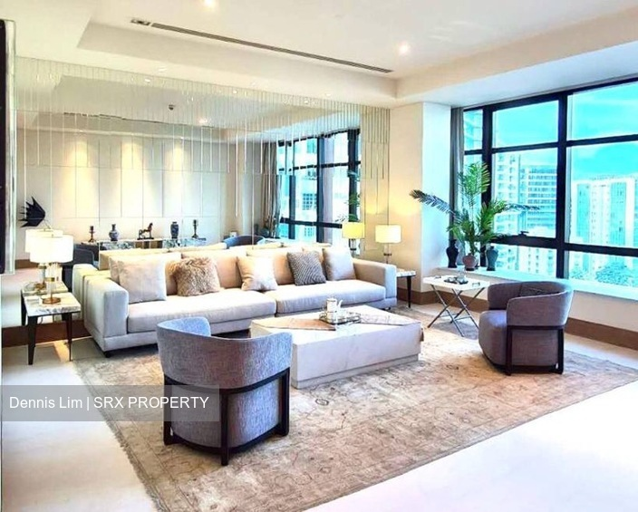 The Ritz-Carlton Residences (D9), Apartment #269334081