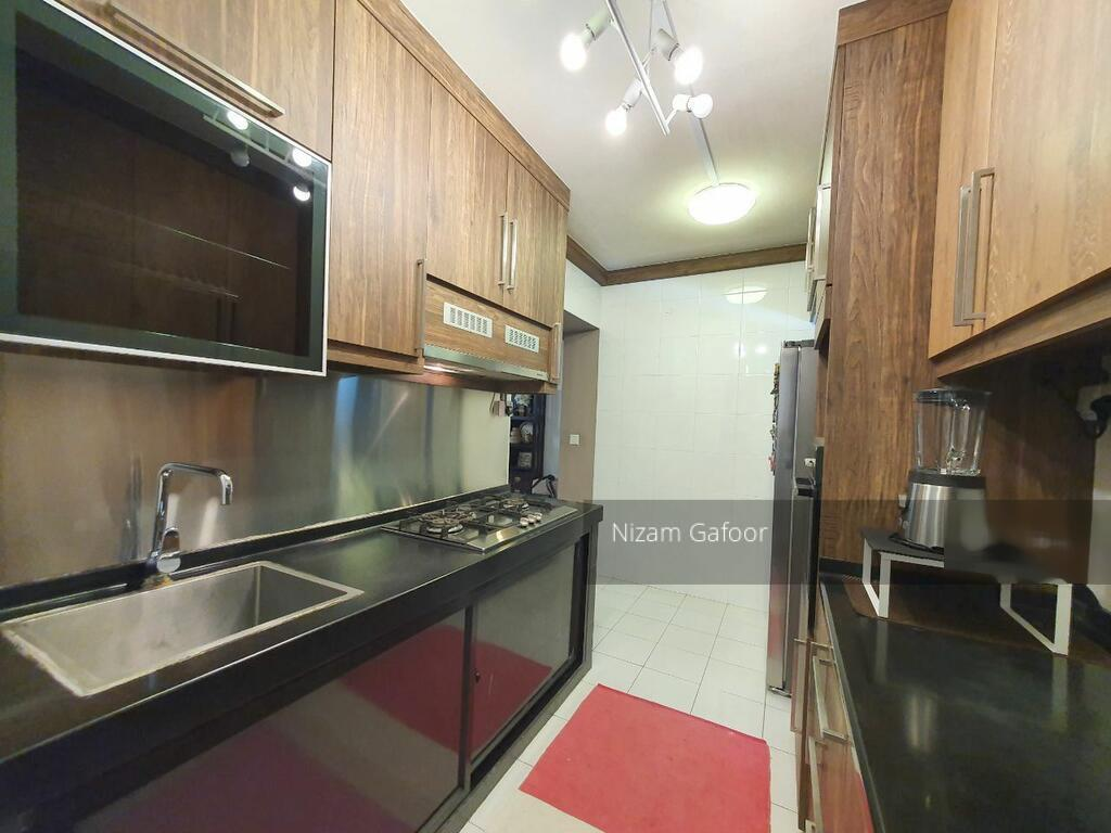 Blk 86 Dawson Road (Queenstown), HDB 5 Rooms #269380821