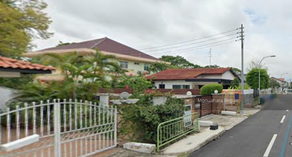 Lengkok Mariam (D17), Detached #269659891