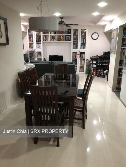 Blk 604 Senja Road (Bukit Panjang), HDB 5 Rooms #270208031