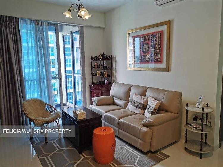 Q Bay Residences (D18), Condominium #274345661