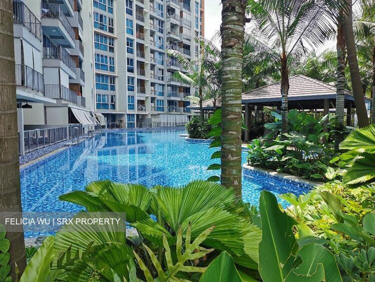 Q Bay Residences (D18), Condominium #274346521