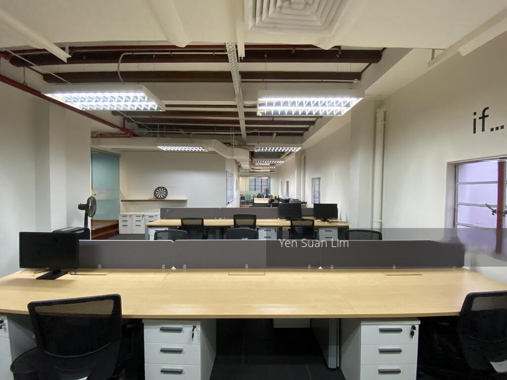 Amoy Street (D1), Office #270606241